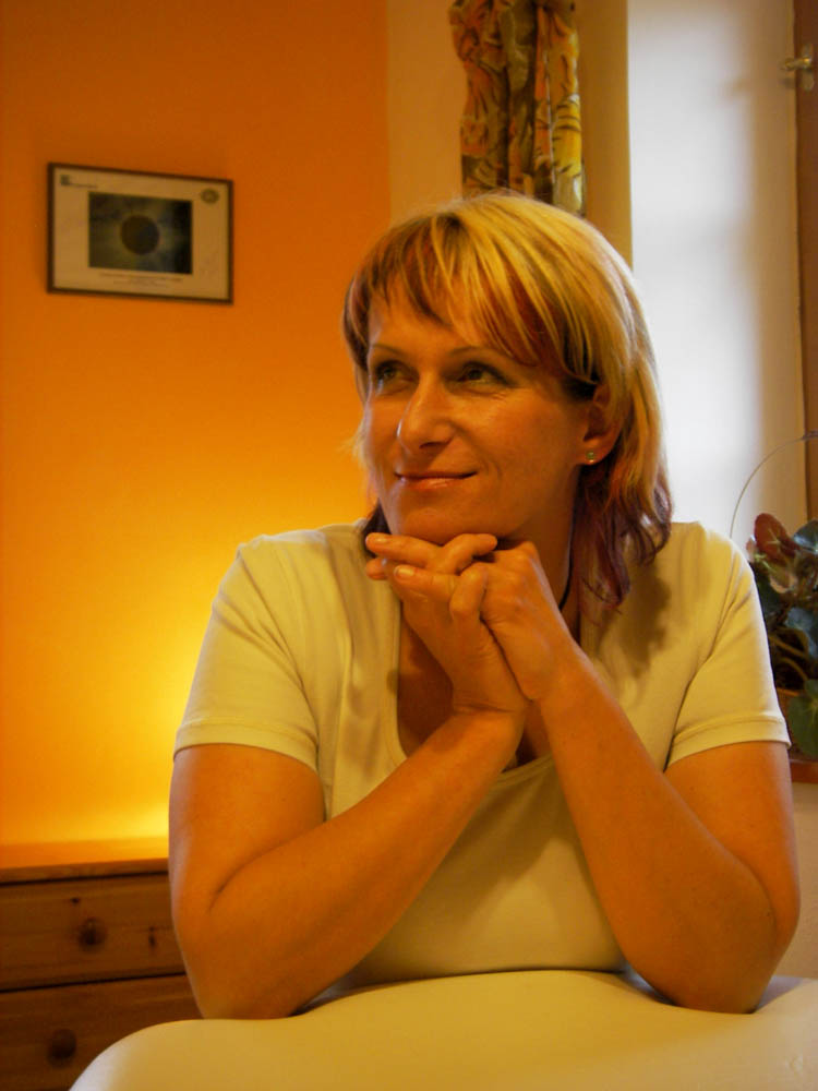 Dáša Jankelová